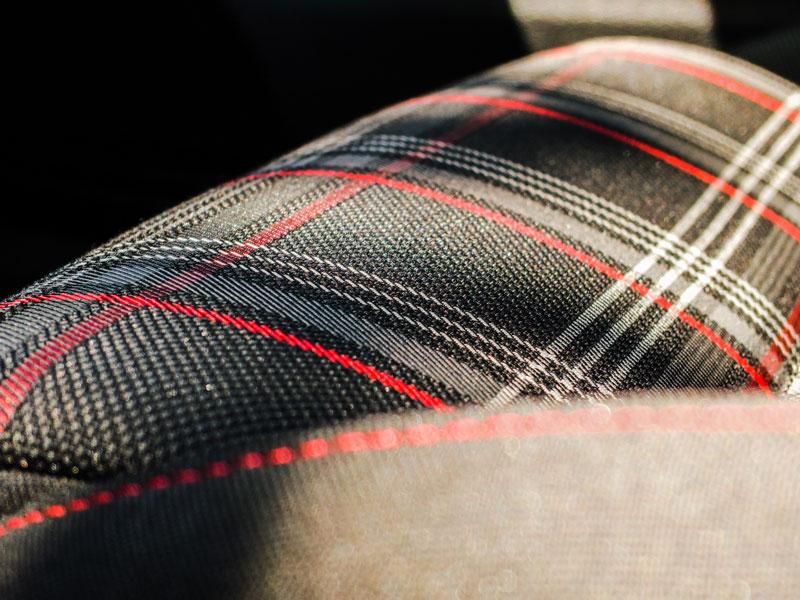 photos of car seat